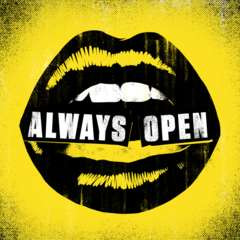 Always Open #54