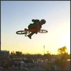 X Games Big Air