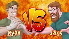 Episode 51: Ryan vs. Jack