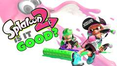 Splatoon 2: IS IT GOOD?