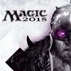 Magic: The Gathering - DotP 2015