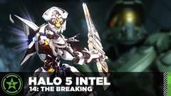 Halo 5 Intel Guide: Mission 14: The Breaking