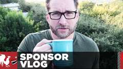 Burnie's Vlog: October 18, 2015