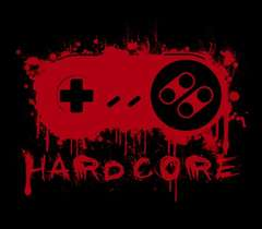 HardCore Gamer Group