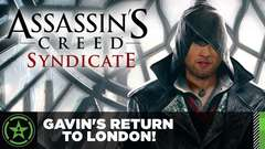 Gavin's Return To London! - Assassins Creed Syndicate