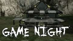 Game Night: Halo Reach - The Walking Dead