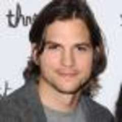 Ashton Kutcher blah blah blah
