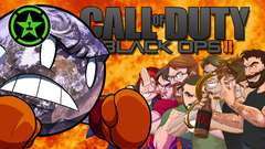 Call of Duty: Black Ops 2 - Achievement Hunter VS The World