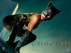Catwoman Rotten Tomatoes