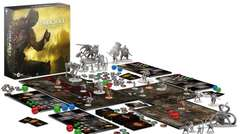 Dark Souls Boardgame