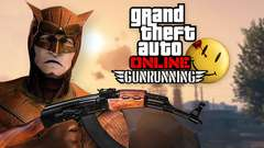 WUSSY WATCHMEN - GTA 5 Gameplay