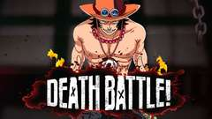 Portgas D. Ace Flairs into DEATH BATTLE!