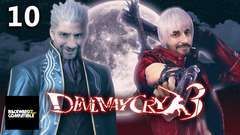 DMC3, #10 - Two Brothers