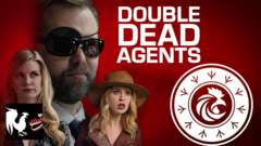Episode 7: Double Dead Agents
