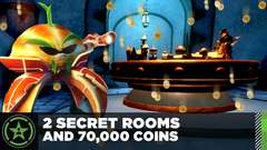 Plants vs. Zombies Garden Warfare 2 – Two Secret Rooms and 70,000 Coins
