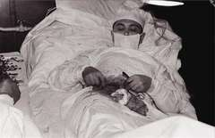 Antarctic Self Appendectomy
