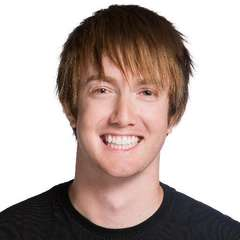 Chad James of ScrewAttack