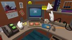VR The Champions: Job Simulator