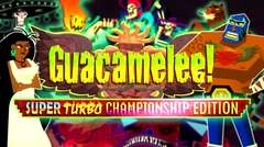 Guacamelee Super Turbo