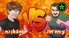 Episode 126: Michael vs. Jeremy