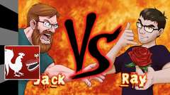 Episode 5: Ray vs. Jack