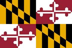 Maryland the Badass state