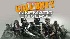 Call of Duty CINEMATIC UNIVERSE! What