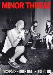 Minor Threat band