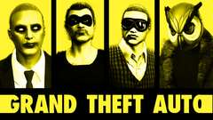 WHO WATCHES THE WATCHMEN? - GTA 5 Gameplay