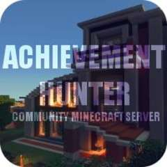 Achievement Hunter Community Minecraft Server