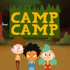 Mind Freakers - Camp Camp, Episode 10