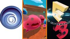 Ubisoft Fights Back + Slime Rancher vs. G2A + Who Showed the Most at E3