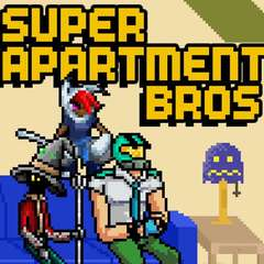 Super Apartment Bros