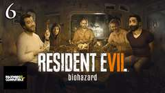 RE7 #6 - Happy Birthday!