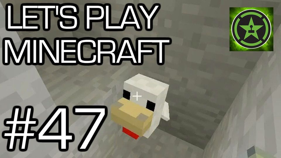 Minecraft Episode 47 - Enchantment level 30