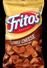 Chili Cheese Fritos