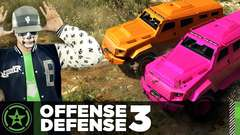 GTA V - Offense Defense 3
