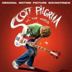 List of Scott Pilgrim soundtracks