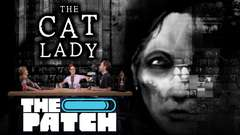The Cat Lady: The Most Disturbing Adventure Game Ever?