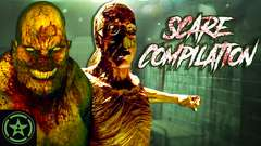Outlast Scare Compilation