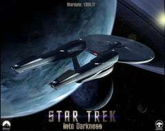 Star Trek Blu Ray Bungle