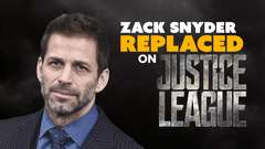Joss Whedon Replaces Zack Snyder on Justice League