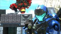 Halo Reach: Casual Gamers