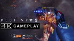WE LOVE VIDEO GAMES - Destiny 2 Gameplay (4K on PC)