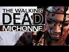 BOAT TROUBLES - The Walking Dead Michonne - In Too Deep Part 1