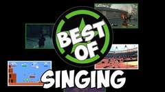 Best Of Achievement Hunter - Singing