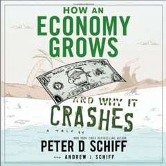 How An Economy Grows