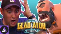 We SUCK as Gladiators | Tap That App