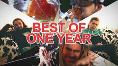 BEST OF COW CHOP • One Year