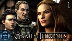 Game of Thrones Telltale Playthrough